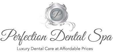 Perfection Dental Spa Logo